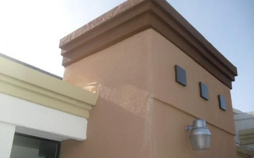 Los Angeles Stucco & Plaster
